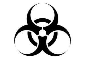 hazmat-symbol
